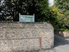 Abbeyfield Chichester Westgate