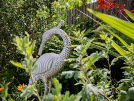 Abbeyfield Chichester gardens